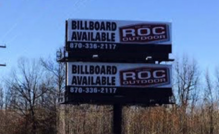 Billboards/