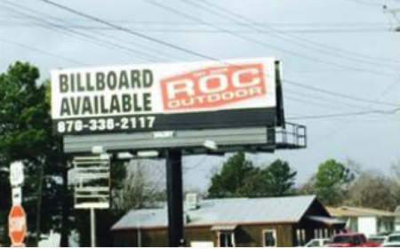 Billboards